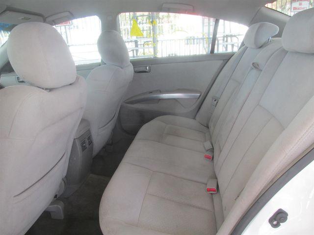 2008 Nissan Maxima 3.5 SE Gardena, California 10