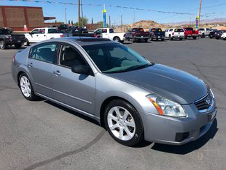2008 Nissan Maxima 3.5 SE in Kingman Arizona, 86401