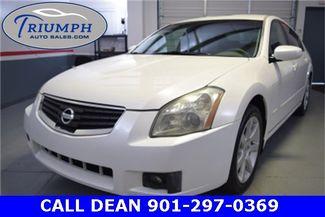 2008 Nissan Maxima 3.5 SE in Memphis TN, 38128