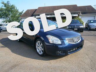 2008 Nissan Maxima 3.5 SE Memphis, Tennessee
