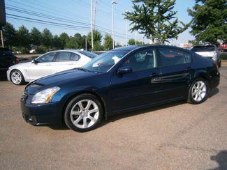 2008 Nissan Maxima 3.5 SE Memphis, Tennessee 1