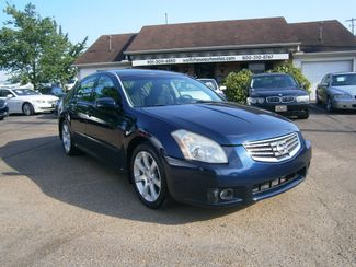 2008 Nissan Maxima 3.5 SE Memphis, Tennessee 21