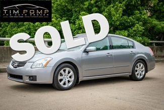 2008 Nissan Maxima 3.5 SL | Memphis, Tennessee | Tim Pomp - The Auto Broker in  Tennessee