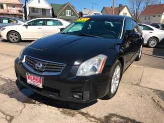 2008 Nissan Maxima SE  city Wisconsin  Millennium Motor Sales  in , Wisconsin