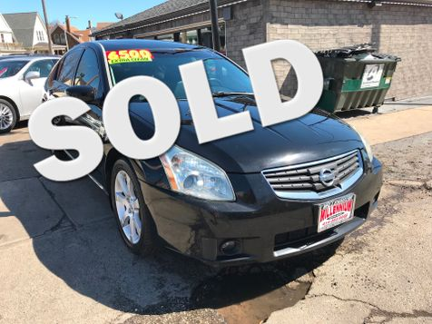 2008 Nissan Maxima SE in , Wisconsin
