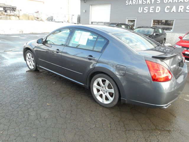 2008 Nissan Maxima 3.5 SE in New Windsor, New York 12553