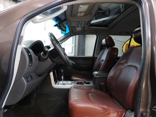 2008 Nissan Pathfinder SE in Airport Motor Mile ( Metro Knoxville ), TN 37777