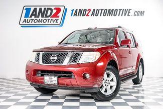 2008 Nissan Pathfinder SE in Dallas TX