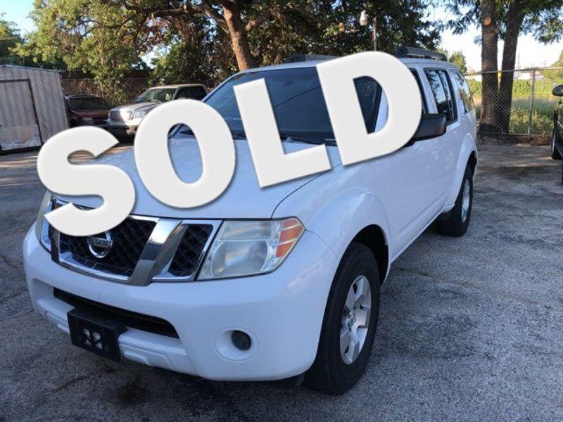 2008 Nissan Pathfinder LE | Ft. Worth, TX | Auto World Sales LLC in Ft. Worth TX