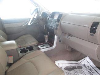2008 Nissan Pathfinder LE Gardena, California 8