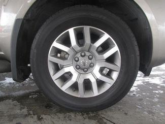 2008 Nissan Pathfinder LE Gardena, California 14