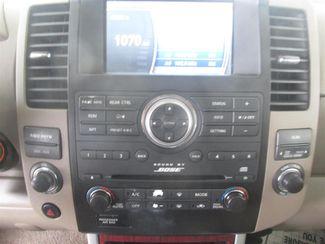 2008 Nissan Pathfinder LE Gardena, California 6