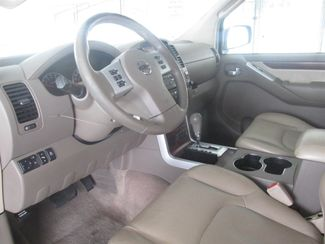 2008 Nissan Pathfinder LE Gardena, California 4