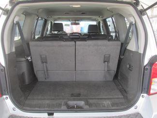 2008 Nissan Pathfinder LE Gardena, California 11