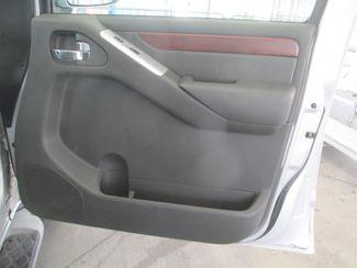2008 Nissan Pathfinder LE Gardena, California 13