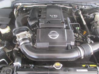 2008 Nissan Pathfinder LE Gardena, California 15