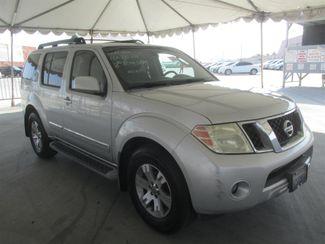 2008 Nissan Pathfinder LE Gardena, California 3
