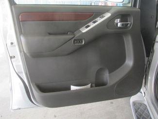 2008 Nissan Pathfinder LE Gardena, California 9