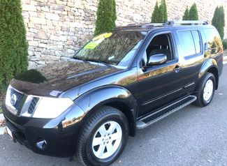 2008 Nissan-3rd Row!! Moonroof! Pathfinder-MINT! 4X4! BHPH! SE Knoxville, Tennessee 2