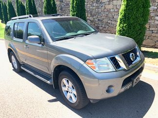 2008 Nissan Pathfinder SE in Knoxville, Tennessee 37920