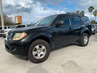 2008 Nissan Pathfinder in Lighthouse Point FL