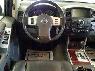 2008 Nissan Pathfinder LE Lincoln, Nebraska 4