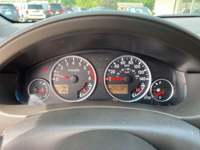 2008 Nissan Pathfinder SE in Medina, OHIO 44256