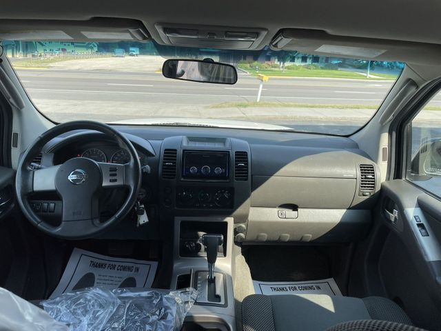2008 Nissan Pathfinder S in Missoula, MT 59801