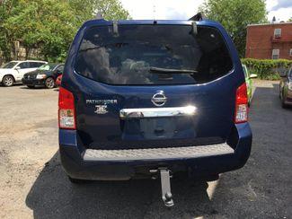 2008 Nissan Pathfinder S 4Wheel Drive New Brunswick, New Jersey 6