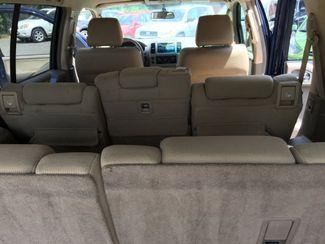 2008 Nissan Pathfinder S 4Wheel Drive New Brunswick, New Jersey 12