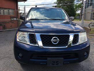 2008 Nissan Pathfinder S 4Wheel Drive New Brunswick, New Jersey 19