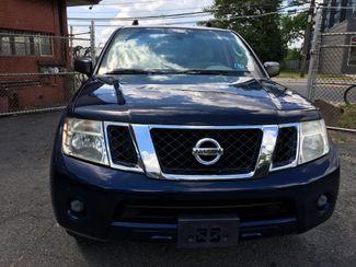 2008 Nissan Pathfinder S 4Wheel Drive New Brunswick, New Jersey 20