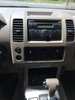 2008 Nissan Pathfinder S 4Wheel Drive New Brunswick, New Jersey 25