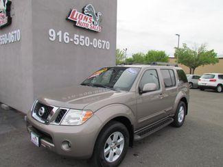 2008 Nissan Pathfinder SE in Sacramento, CA 95825
