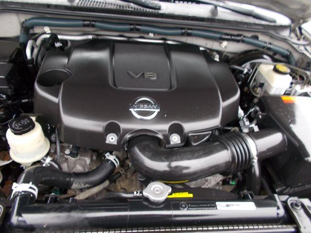 2008 Nissan Pathfinder LE Shelbyville, TN 17