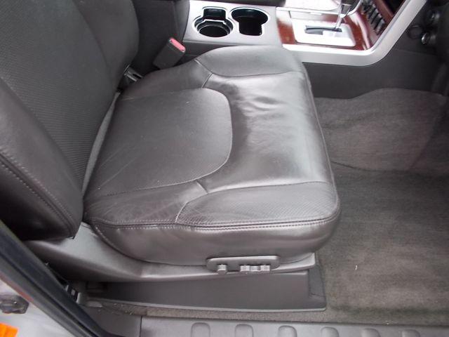 2008 Nissan Pathfinder LE Shelbyville, TN 18