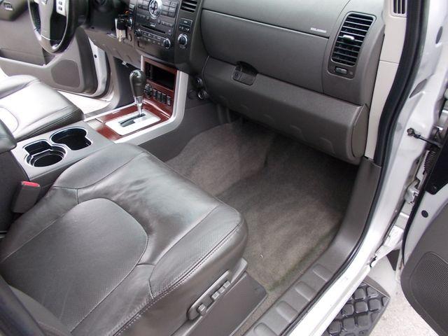 2008 Nissan Pathfinder LE Shelbyville, TN 19