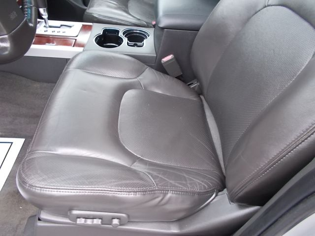 2008 Nissan Pathfinder LE Shelbyville, TN 22