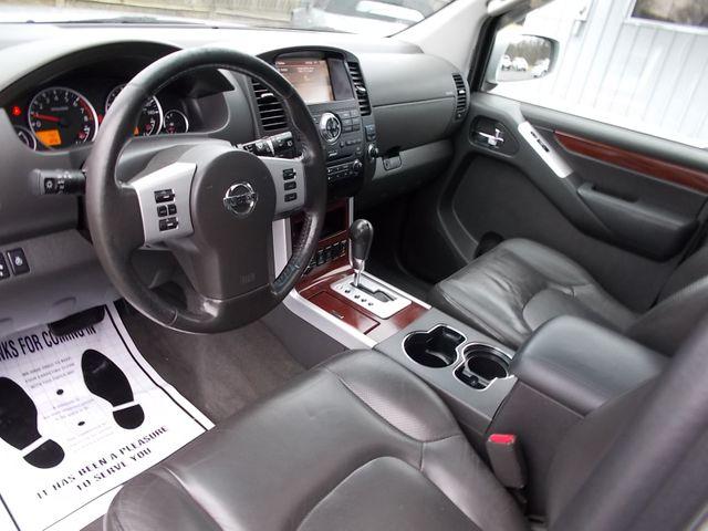 2008 Nissan Pathfinder LE Shelbyville, TN 23