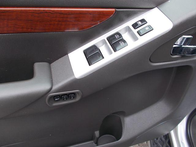 2008 Nissan Pathfinder LE Shelbyville, TN 24