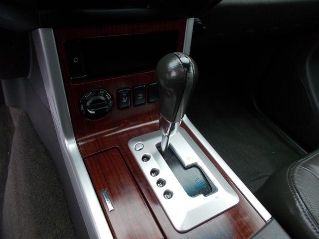 2008 Nissan Pathfinder LE Shelbyville, TN 28