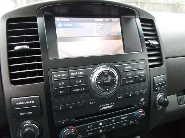 2008 Nissan Pathfinder LE Shelbyville, TN 30