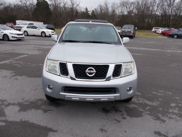 2008 Nissan Pathfinder LE Shelbyville, TN 7