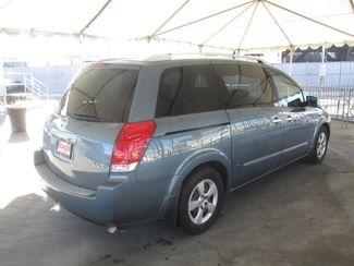 2008 Nissan Quest S Gardena, California 2