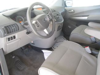 2008 Nissan Quest S Gardena, California 4