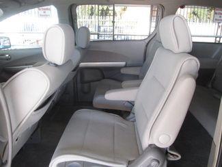 2008 Nissan Quest S Gardena, California 9