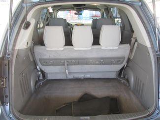 2008 Nissan Quest S Gardena, California 10