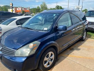 2008 Nissan-Low Miles!!!! 2 Owners!!! Clean Carfax!!! Quest-PRISTINE S in Knoxville, Tennessee 37920