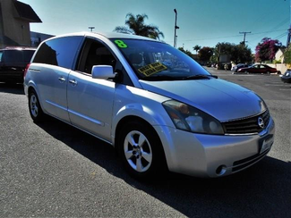 2008 Nissan Quest S in Santa Ana CA, 92807