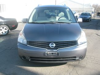 2008 Nissan Quest SL  city CT  York Auto Sales  in , CT